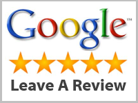 Google Reviews stayincrete
